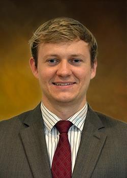 Casey C. Harrison's Profile Image