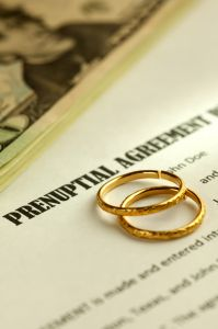 Premarital Agreements: Wh…