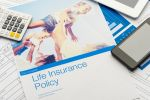 Life insurance policy packet